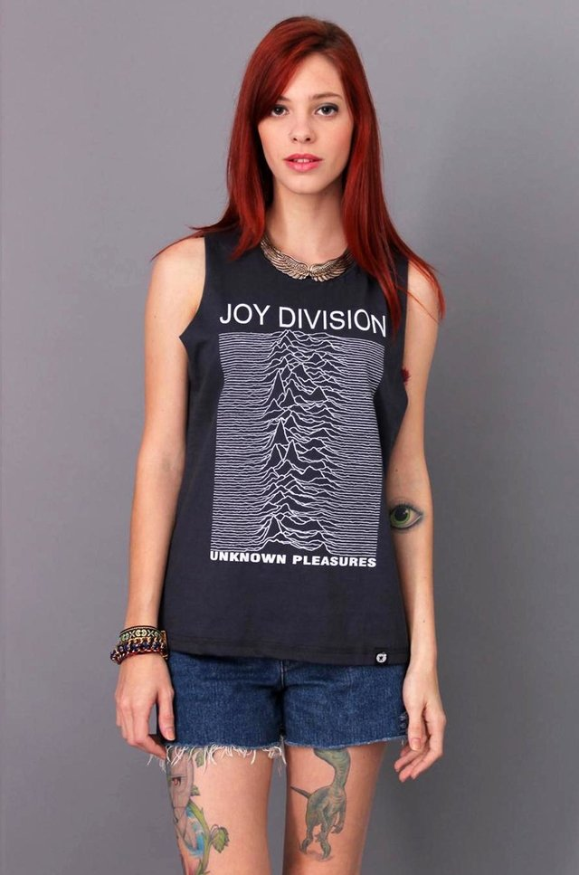 JOY DIVISION REGATA BOYFRIEND