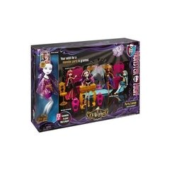 Monster High:13 Wishes Spectra Vondergeist Sala de Festa
