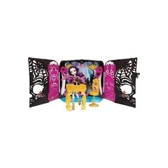 Monster High:13 Wishes Spectra Vondergeist Sala de Festa - comprar online