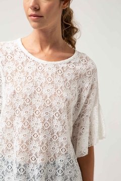 Blusa Holiday