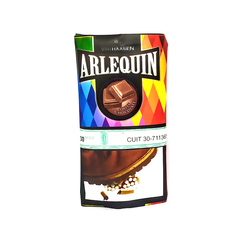 Arlequin Swiss Chocolate - Pouch 30 gr.