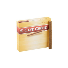 Cafe Creme Original Puritos - Caja x 10