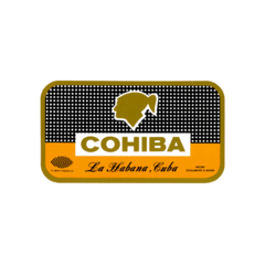 Cohiba Club White - Caja x 10 en internet