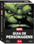 Marvel: Guia de Personagens D-H