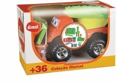 Caminhao Truck Model 8pcs Dismat na internet