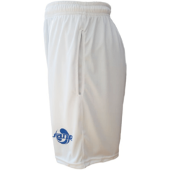 Short Sane Dri Fit Elastizado Blanco
