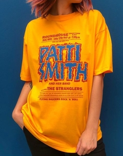 Camiseta PATTI SMITH