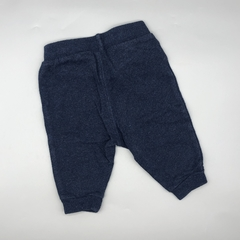 Jogging H&M Talle 0-3 meses azul - comprar online