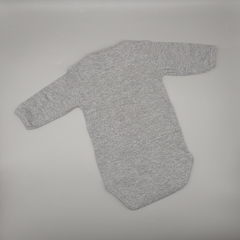Body Grisino Talle 0-1 meses dont play with my - comprar online