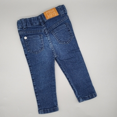 Jeans Pandy Talle 1 (6-9 meses) azul - comprar online