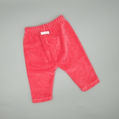 Jogging Minimimo Talle XS (0-3 meses) plush rosa - comprar online