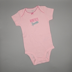 Body Carters Talle 6 meses aunties favorite