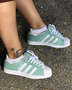 ADIDAS SUPERSTARS - comprar online