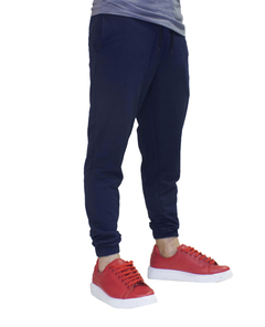 Babucha Jogger Lisa Regular 7128 Azul