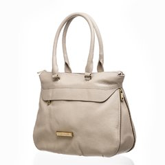 Cartera Urban City Ecru - comprar online