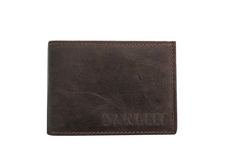 Billetera UOMO Chocolate - comprar online