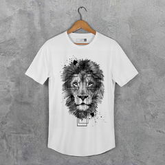 T-Shirt - Cross Lion