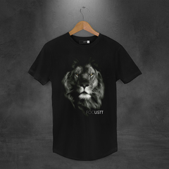 T-Shirt - Lion Face