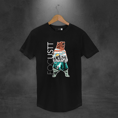 T-Shirt - Forest Bear