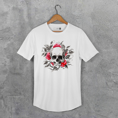 T-Shirt - Skull Thorns