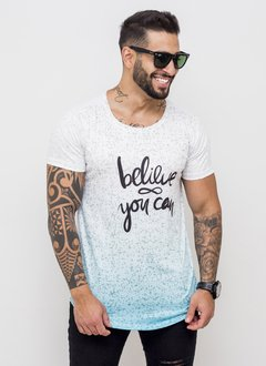 T-Shirt - Believe You Can