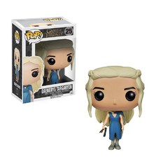 FUNKO POP GAME OF THRONES DAENERYS - comprar online