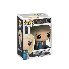 FUNKO POP GAME OF THRONES DAENERYS
