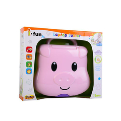 LAPTOP JUNIOR INFANTIL PORTATIL