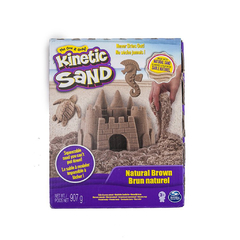 KINETIC SAND CASTILLO DE ARENA