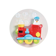 TOMY LOCOMOTORA BUBBLES en internet