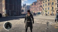 ASSASSINS CREED SYNDICATE en internet