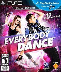 EVERY BODY DANCE