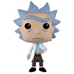 FUNKO POP 112 RICK RICK AND MORTY