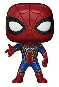 FUNKO POP 287 IRON SPIDER MARVEL AVENGERS