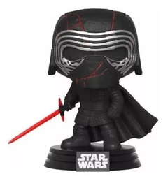 FUNKO POP 308 KYLO REN SUPREME LEADER STAR WARS