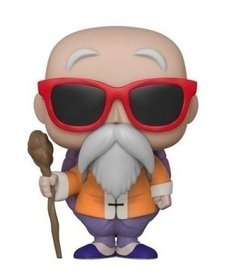 FUNKO POP 382 MAESTRO ROSHI DRAGON BALL Z