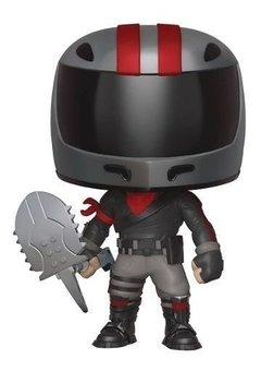 FUNKO POP 457 BURNOUT FORTNITE