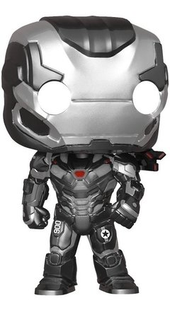 FUNKO POP 458 WAR MACHINE AVENGERS