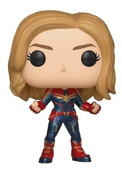 FUNKO POP 459 CAPTAIN MARVEL AVENGERS