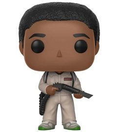 FUNKO POP 548 GHOSTBUSTER LUCAS STRANGER THINGS