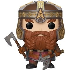 FUNKO POP 629 GIMLI THE LORD OF THE RINGS