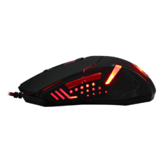 MOUSE GAMER REDRAGON CENTROPHORUS M601 3 - TECNOPLAY