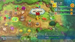 POKEMON MYSTERY DUNGEON RESCUE TEAM en internet