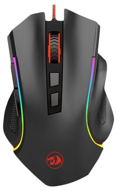 KIT REDRAGON K551RGB-BA MITRA Y MOUSE GRIFFIN - TECNOPLAY