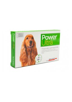 POWER ULTRA 10 a 20kg