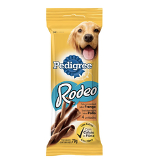 Rodeo de Pedigree Snack de Pollo