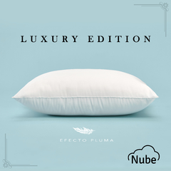 ALMOHADA NUBE LUXURY EDITION en internet