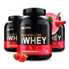 Gold Standard 100% Whey (5lbs) Optimum Nutrition