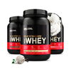 Gold Standard 100% Whey (2lbs) Optimum Nutrition