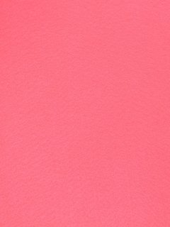 Feltro Candy Color Coral - Cor 046